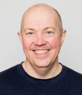 Jens Andreas Randem