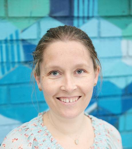 Kari Birgitte Finstad