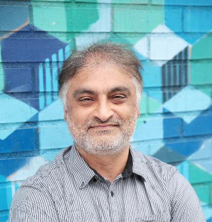 Syed Zafar Hussain