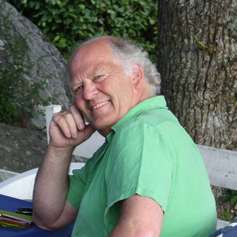Stein Gunnar Thorsnes