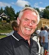 Thor Einar Ombustvedt