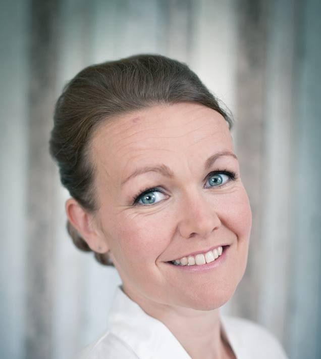 Camilla Nørbech-Aronsen