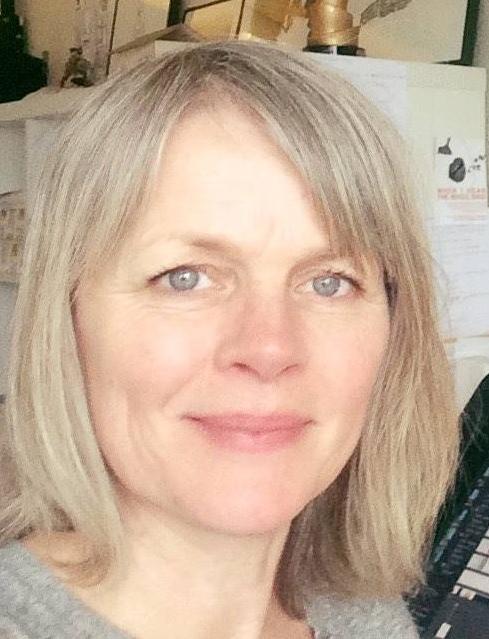 Trine Håbjørg
